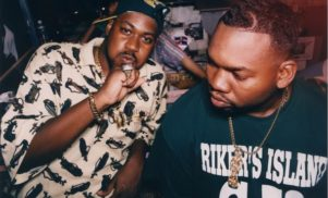 Ghostface Killah and Raekwon to headline Low End Theory Festival