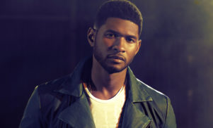 Usher drops 'Crash' and Young Thug collaboration 'No Limit'