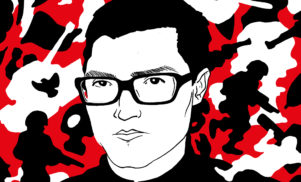FACT mix 556: Vatican Shadow