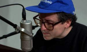 Watch Hot Chip's Alexis Taylor cover the Prince rarity 'Old Friends 4 Sale'