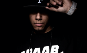 Stream AraabMuzik's debut album Dream World