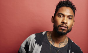 Miguel shares 'How Many' in support of Black Lives Matter