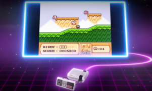 Nintendo's commercial for the NES Classic Edition is perfect