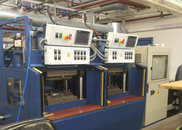 Canada's next vinyl pressing plant to open Burlington, ON
