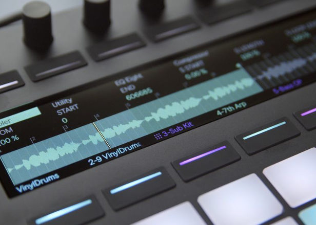 Ableton Live 9.6.2 update makes Push controller more user-friendly