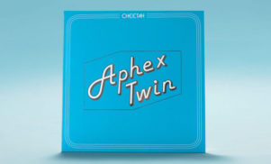 Listen to Aphex Twin's new Cheetah EP