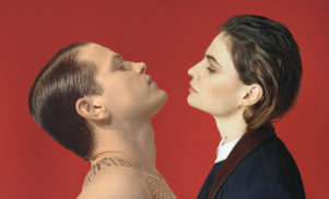 Mutual Appreciation: Perfume Genius and Christine and the Queens talk gender, shame and subversion
