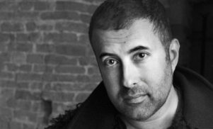 Techno DJ Dave Clarke involved in serious car accident in Serbia
