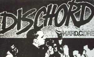 Dischord to make full discography available online
