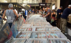 Discogs to host massive record fair in Berlin