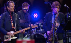 The Republican Party house band covered David Bowie and it was a travesty