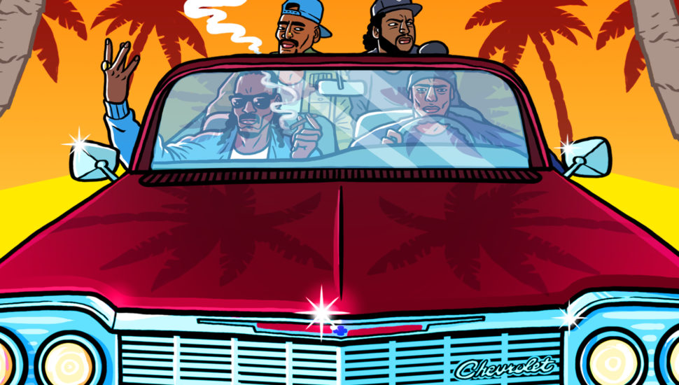 North Bay Cadillac >> The 30 best G-Funk tracks of all time