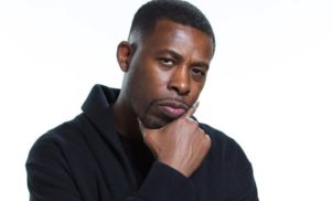 GZA recorded a song with The Happy Mondays' Paul Ryder for NASA
