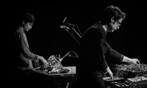 Masayoshi Fujita & Jan Jelinek find beauty in reflection on 'Vague, Yet'