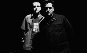 Jesu and Sun Kil Moon reunite for Michael Jackson mockery 'He's Bad'