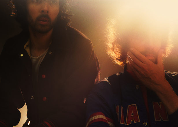 Justice return with 'Safe and Sound'