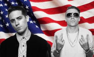 Singles Club: G-Eazy and Macklemore whitesplain Trump, Desiigner breaks the mould