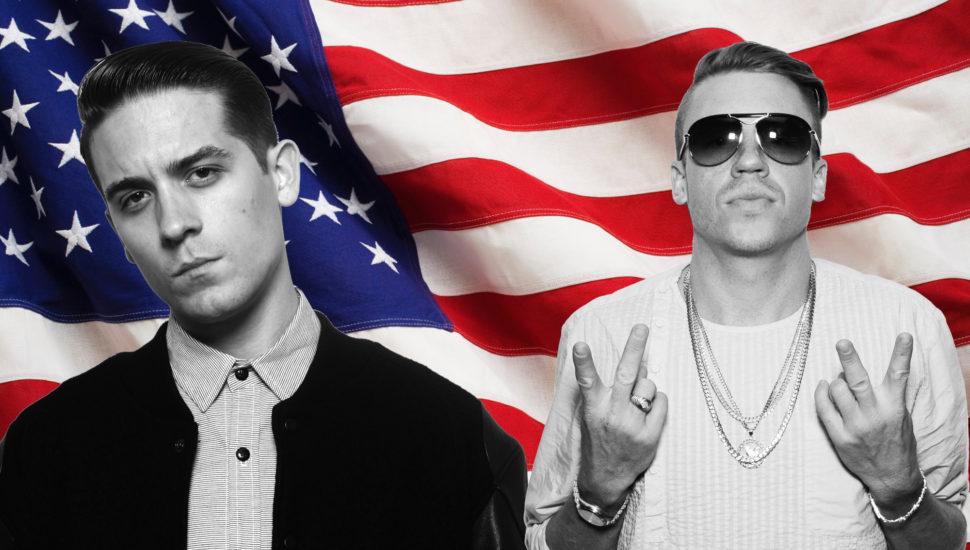 Singles Club: Desiigner breaks his mould, G-Eazy and Macklemore whitesplain Trump