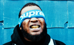 Rap Round-up: No more sleeping on Maxo Kream