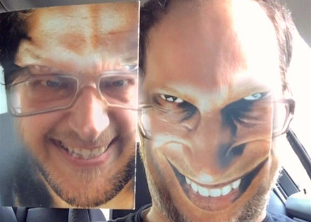 Hear an unreleased Aphex Twin & µ-Ziq track, 'Vodka (Mix2)'
