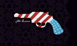 Previously unreleased Muslimgauze album Ali Zarin emerges