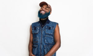 Rome Fortune returns with killer VVORLDVVIDE PIMPSATION mixtape