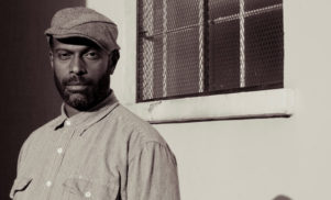 "Theo Parrish: ""How do you dance when we still swing from trees?"""