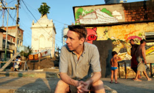 Watch Gilles Peterson's Brasil Bam Bam Bam documentary