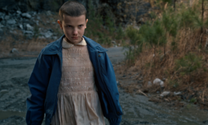 Stream volume two of the Stranger Things soundtrack