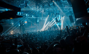 Music On lines up Stacey Pullen, Leon, Dubfire for season closing