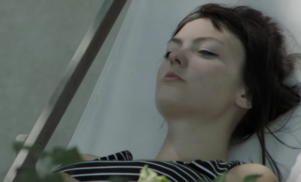 Angel Olsen indulges in suburban haze in the 'Sister' video