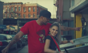 Method Man dances with K-pop superstar CL in her video for 'Lifted'