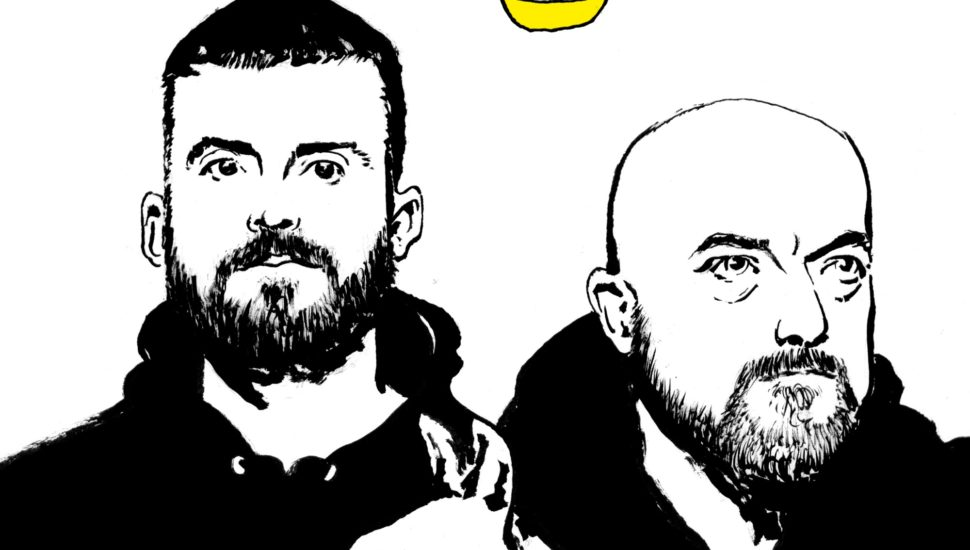 FACT mix 565: Dixon Avenue Basement Jams