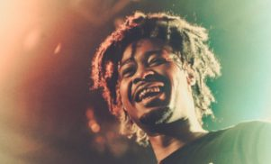 Danny Brown releases Evian Christ-produced single 'Pneumonia'