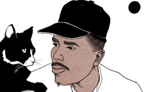FACT mix 562: Steven Julien