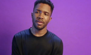 Frank Ocean is reportedly no longer signed to Def Jam