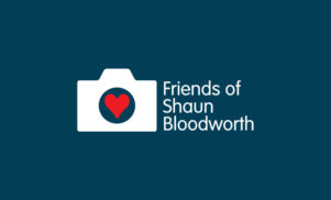 Friends of Shaun Bloodworth holding fundraiser for sick photographer on September 1