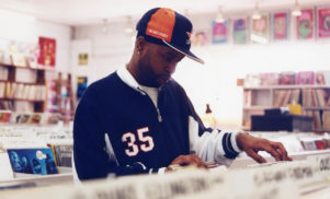 Hear newly unearthed J Dilla mixtape Back To The Crib