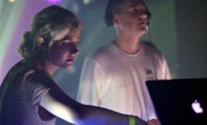 Photos: LuckyMe Edinburgh Festival Party 2016