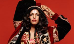 M.I.A. drops 'Bird Song' produced by Blaqstarr (Update)