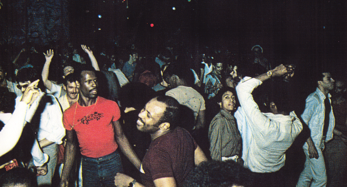 Legendary Nightclub Paradise Garage To Be The Subject Of A