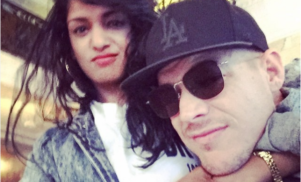 M.I.A. and Diplo are friends again, have a new song coming out this month