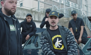 Kurupt FM drop banging new single 'Heart Monitor Riddem'