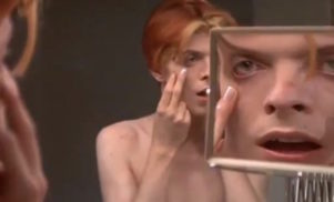 David Bowie's The Man Who Fell To Earth soundtrack to be released for first time
