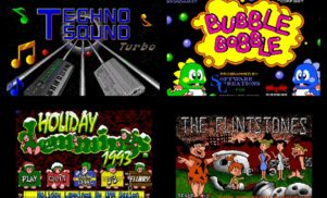 You can now play over 2,000 classic Amiga games in your browser