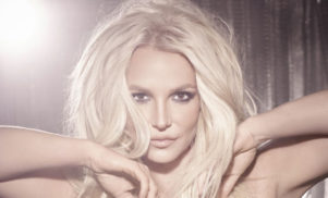 Britney Spears to release new album Glory this month