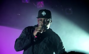 Dizzee Rascal to perform Boy In Da Corner in full in London