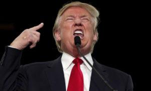 "Donald Trump's ""titties"" speech flub gets reborn as house anthem"