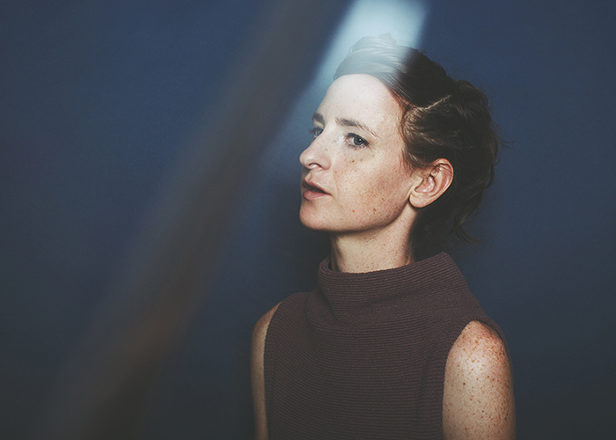 Katie Gately brings her vocal manipulations to Tri Angle on Color LP