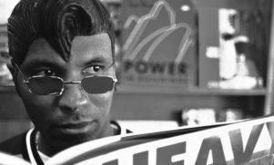 Kool Keith enlists MF Doom for 'Super Hero' from Feature Magnetic